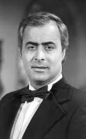 Recordando a Carlitos Olivier . Actor y medico de profesión . Murió de un paro cardiaco el 2007