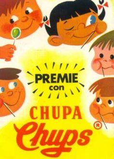 LA WEB ARCOBRIGENSE chupa chups
