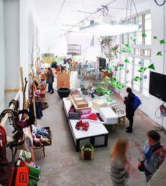 Gyermek Pop-up - Project Showroom - kép@Gulyás Attila