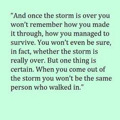 Beautifully true...