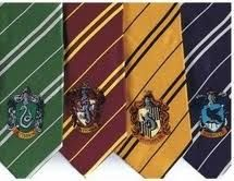 corbatas harry potter - Buscar con Google