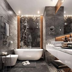 🤔Bathroom goals? Follow @top.buildings👈 Comment your thoughts!💭 . . 📸Credits to photographer