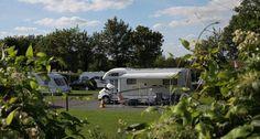 Ashridge Farm Caravan Club Site