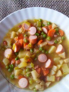 Berliner Kartoffelsuppe, ein tolles Rezept aus der Kategorie Eintopf. Bewertungen: 207. Durchschnitt: Ø 4,7.