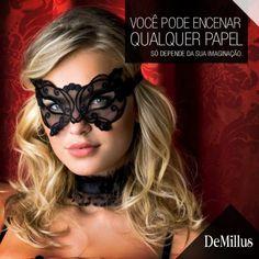 a8b3e208a 36 sensacionais imagens de Produtos Demillus A Pronta Entrega