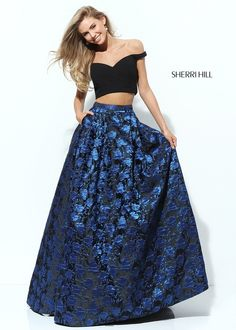 Sherri Hill 50572 Dress
