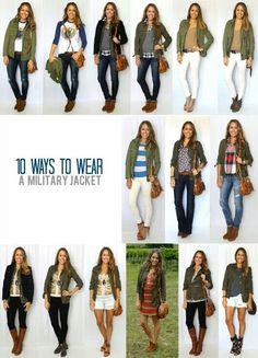J's Everyday fashion blog facebook