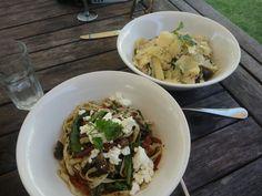My favourite restaurant - Olio Bello, Margaret River WA