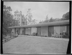 chateau marmont bungalow 1956