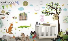 children wall decals *