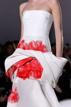 whore-for-couture: Giambattista Valli Spring 2014 Haute Couture