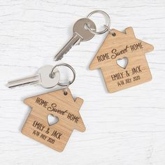 Details about  /Black Keychain /'Don/'t Do Stupid/' and /'Mom/' Letters Engraved Unique Design Gift