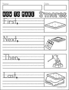 How to plant a seed procedural writing. 1st Grade Writing, First Grade Reading, Kindergarten Writing, Writing Practice, Writing Skills, Writing Prompts, Literacy, Teaching Writing, Teaching Music