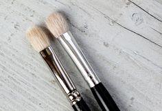 Zoe Newlove MAC Cosmetics vs Crownbrush UK review