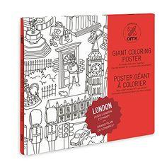 Luckies OMY Design Giant London Colouring Poster from Rec... https://www.amazon.com/dp/B01BKKRR1I/ref=cm_sw_r_pi_dp_x_cfRdzbKD6EQWZ