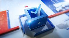 US Elections 2016 graphics for Al Arabiya.