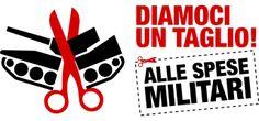 14 giugno 2013, oltre centocinquanta parlamentari e numerosi esponenti della società civile si sono mossi con l'obiettivo comune di spingere il governo a ripensare la partecipazione italiana al progetto F35 Fonte: La Repubblica