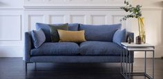 Tips for buying the right sofa | Apartment Apothecary