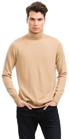 How to Use Men's Turtleneck: Tips