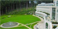 The Ritz-Carlton Powerscourt, County Wicklow, Enniskerry, Ireland