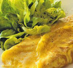 Dicas Para Fazer uma Omelete