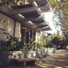 Turner Campus Center, East Campus - Azusa Pacific University