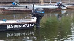Szkuty, łodzie, motorówki, statki i inne wiślane jednostki pływające znajdziemy w Porcie Czerniakowskim.