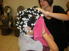 Wet Set, Perm Rods, Curlers, Baby Car Seats, Hair Beauty, Perms, Blog, Photos, Pictures