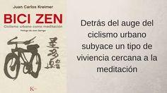 El zen en el ciclismo urbano. Meditación a pedales