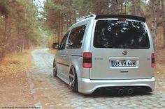 VW Caddy