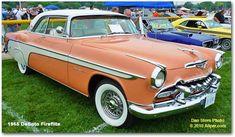 1953 DeSoto Fireflite