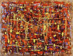 Resultado de imagem para abstracionismo brasileiro
