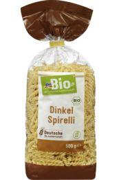 Dinkel Spirelli