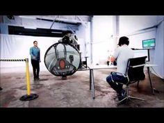 BEC Motion Simulator - YouTube