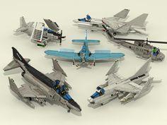 U.S. Naval Aviation | by rx79gez8gundam