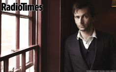 David Tennant: exclusive desktop wallpapers | Radio Times