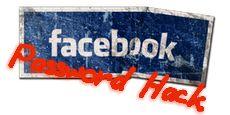 Facebook Password Hack