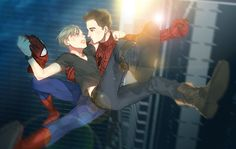 The Amazing Spider-Man 2 by mixed-blessing on DeviantArt