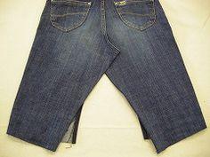 【自分でリメイク】 ジーンズからスカートへのリメイク方法 Diy Maxi Skirt, Casual, Denim Shorts, Farmer, Skirts, Pants, Style, Fashion, Denim Skirts