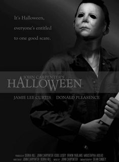 Halloween (1978)....favorite scary movie of all time
