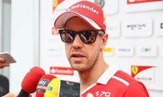 Sebastian Vettel makes admission about Mercedes duo Lewis Hamilton and Valtteri Bottas