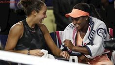 Keys and Stephens remain friends