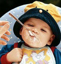 Universo dos Alimentos: Receitas para Bebés e Crianças