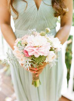 mint green bridesmaid dresses | em the gem healdsburg wedding
