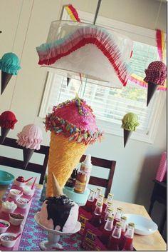 7 party ideas for summer birthdays | #BabyCenterBlog