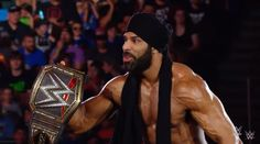 You never know who may seize an opportunity in WWE and Jinder Mahal has recently proved that theory. These seven bizarre World Championship challengers from the past prove it as well. Check out the…