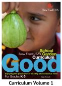 Thanks, Slow Food USA, for free downloadable curriculum for #schoolgardens!