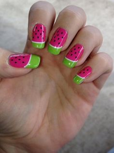 So cute for the summer!  Www.Andreabobo.jamberrynails.net