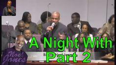 Bishop Noel Jones Sermons 2016 - Jonesville Presents, A Night With Part 2