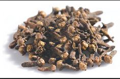 Goods from China- cloves